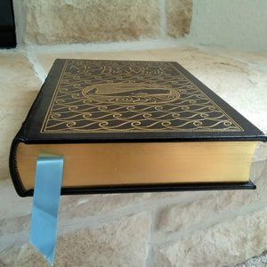 Easton Press Accents - Moby Dick by Melville-  Collector's Edition